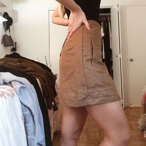 H&M Skirts - High waisted H&M skirt